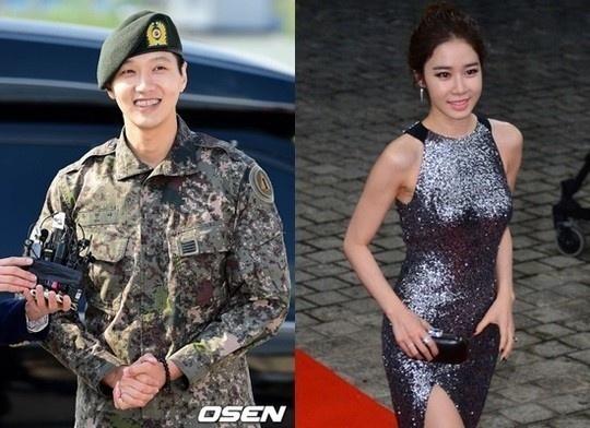 Ji hyun woo and yoo in na dating website
